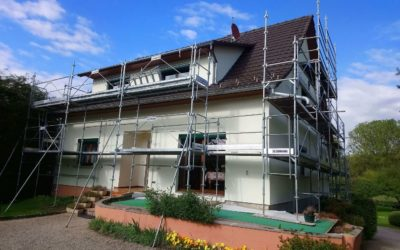 Entreprise de peinture en Alsace
